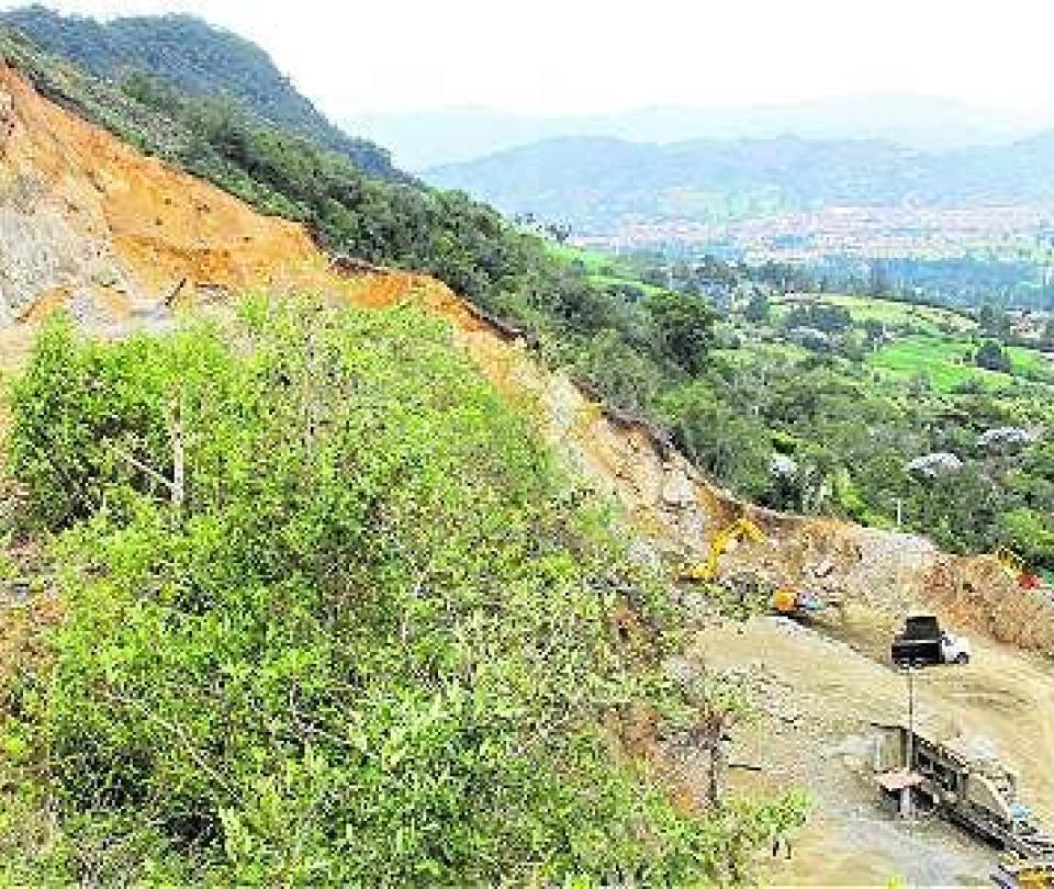 Cae red que vendía lotes de asentamientos indígenas para deforestar