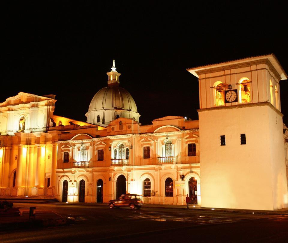 EL TIEMPO transmite la misa del Jueves Santo desde Popayán