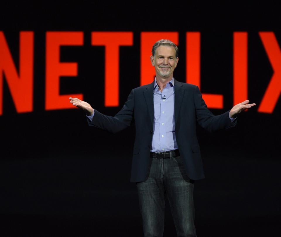Netflix triplica su beneficio en el 2017