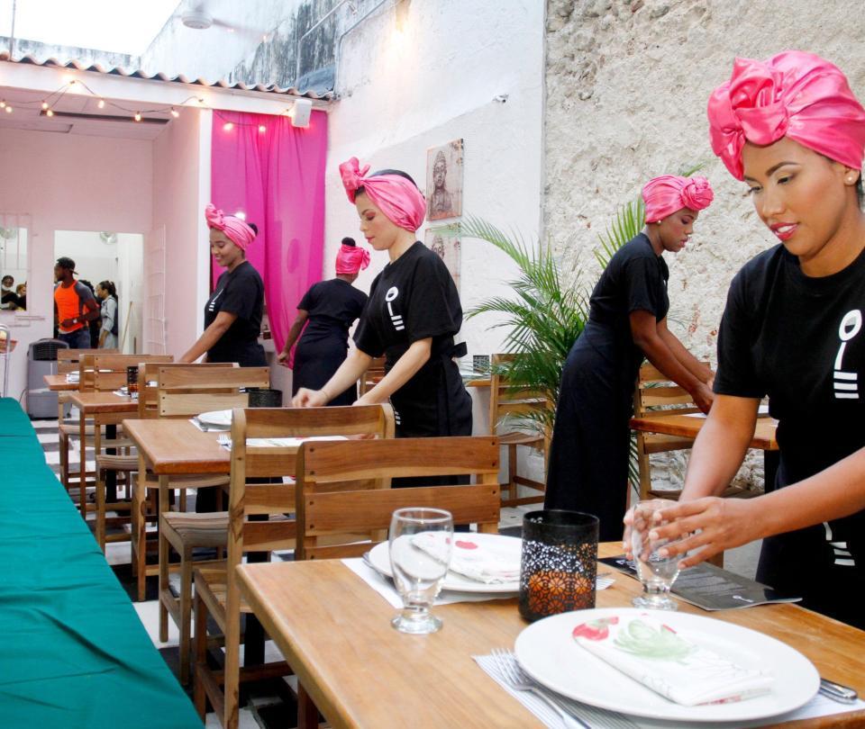 2 restaurantes colombianos entre los 100 mejores del mundo