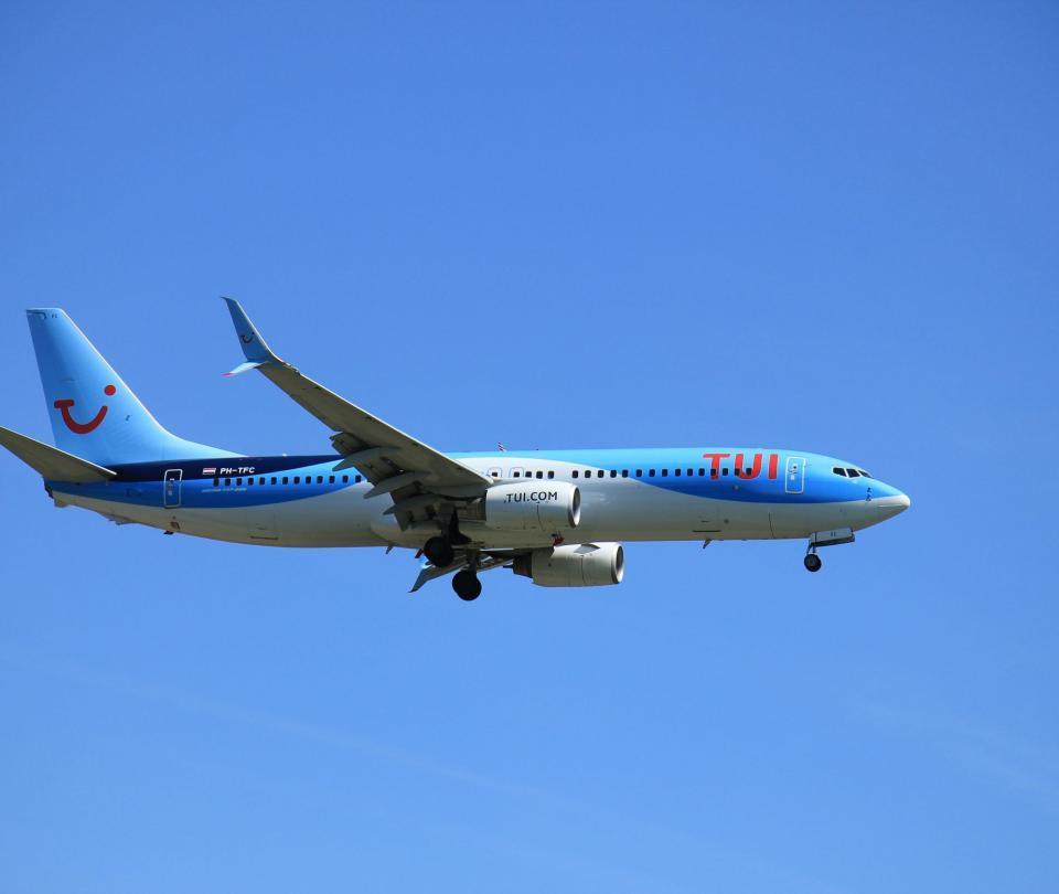 La banda ancha en los vuelos aumentará los ingresos de las aerolíneas