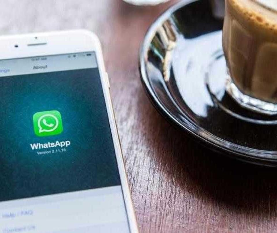 Cinco trucos de WhatsApp que quizás usted no conocía
