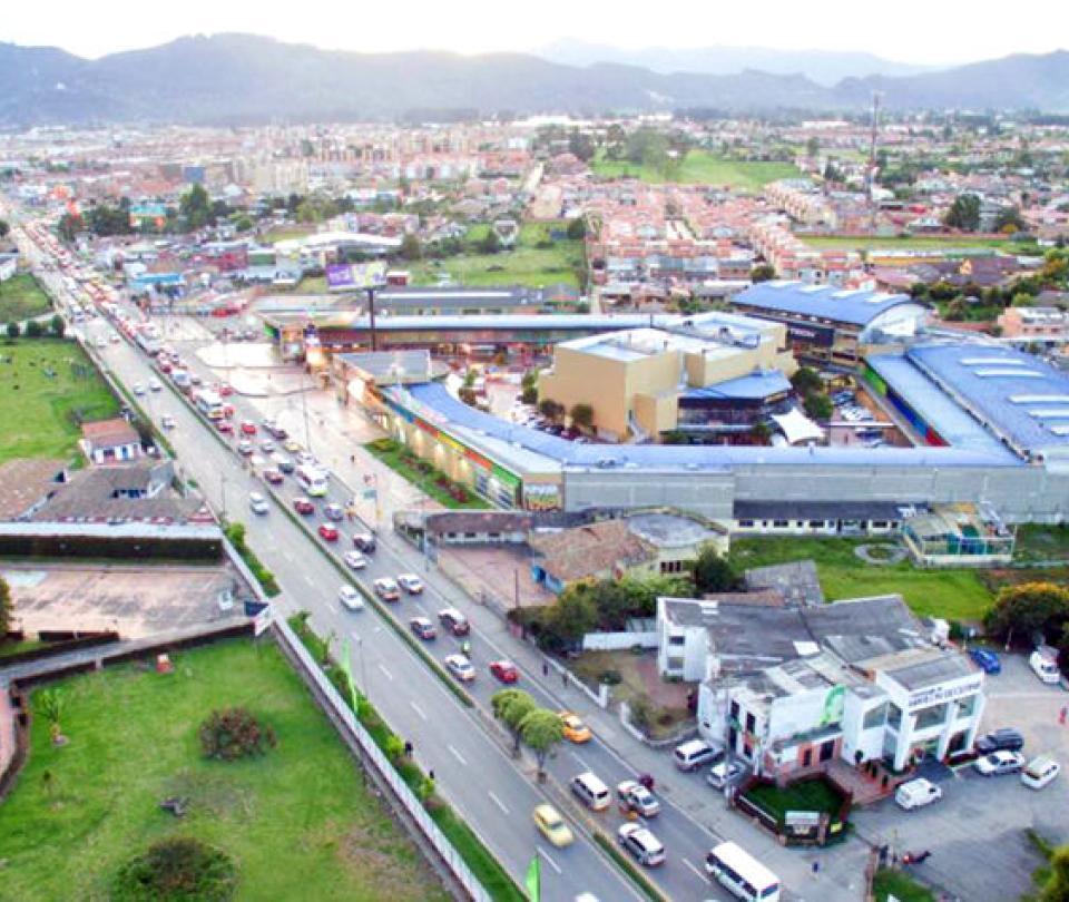 POT de municipio de Chía entra en suspensión provisional preventiva