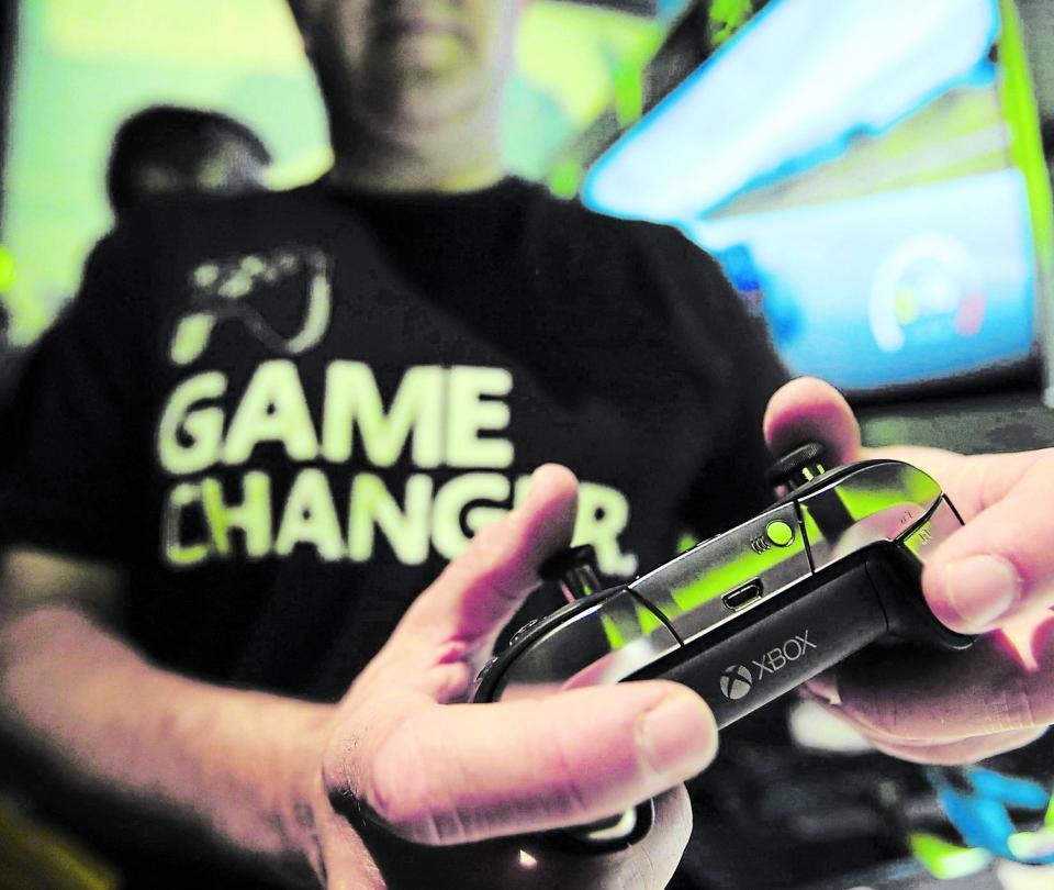 Xbox se lanza por el 4K y la retrocompatibilidad