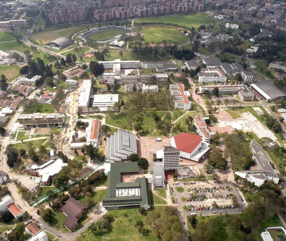 150 años de la Universidad Nacional