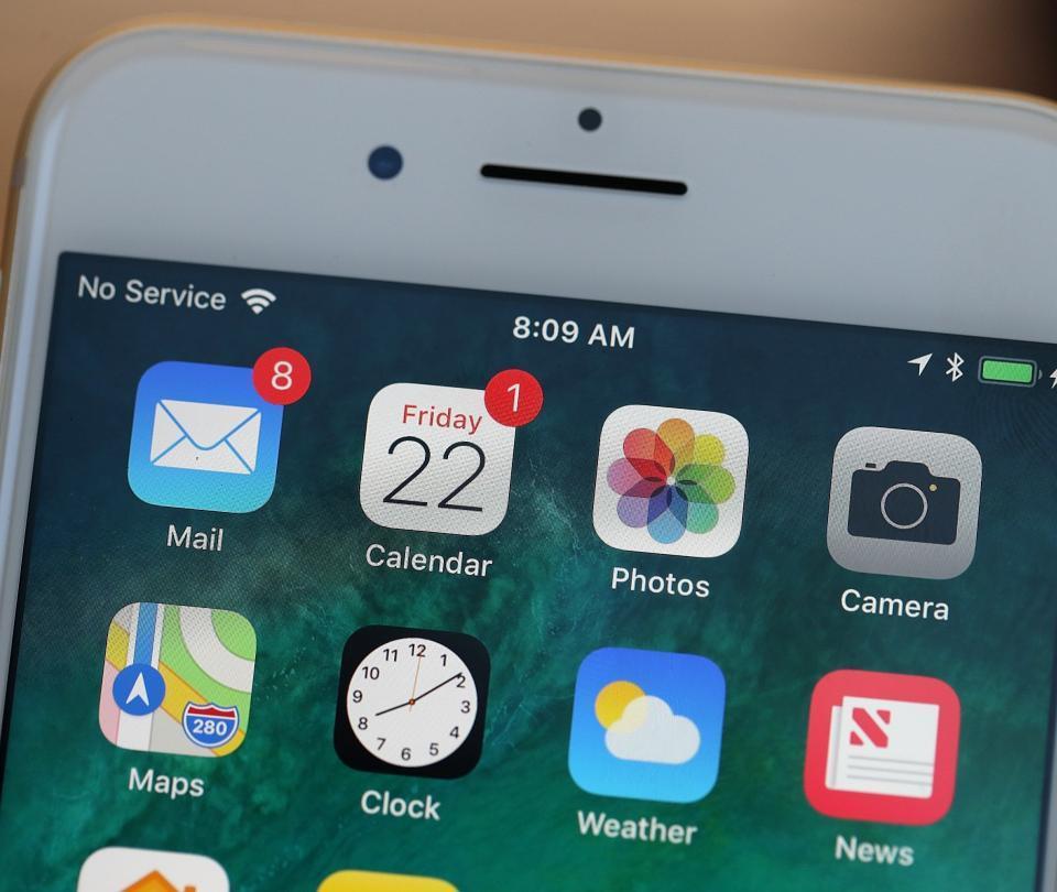 ¿iOS 11 consume más la batería?