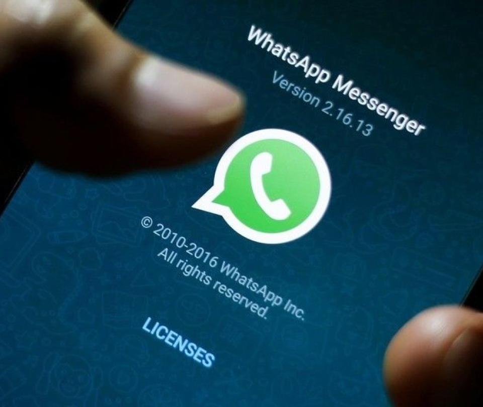El Gobierno chino bloquea WhatsApp
