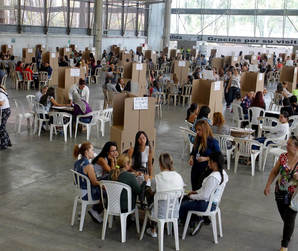 Participación ciudadana en urnas, ¿desinterés o poca credibilidad?