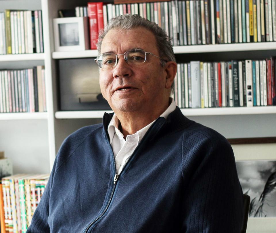 Darío Jaramillo ganó el Premio de Poesía Federico García Lorca