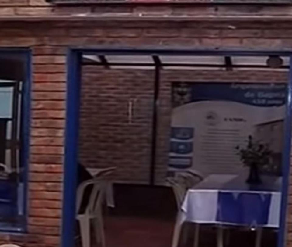 Crean casa para recibir a los venezolanos migrantes en Bogotá