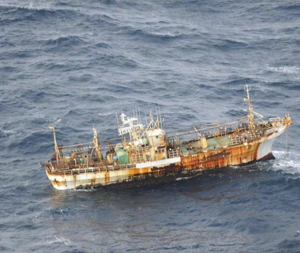 Aumentan los ataques de piratas en América del Sur y el Caribe