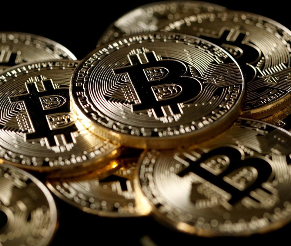 El bitcóin ha perdido un 41 % desde diciembre