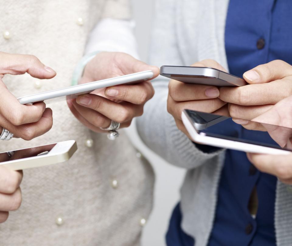 Que el control de sus datos móviles no siga siendo un dolor de cabeza