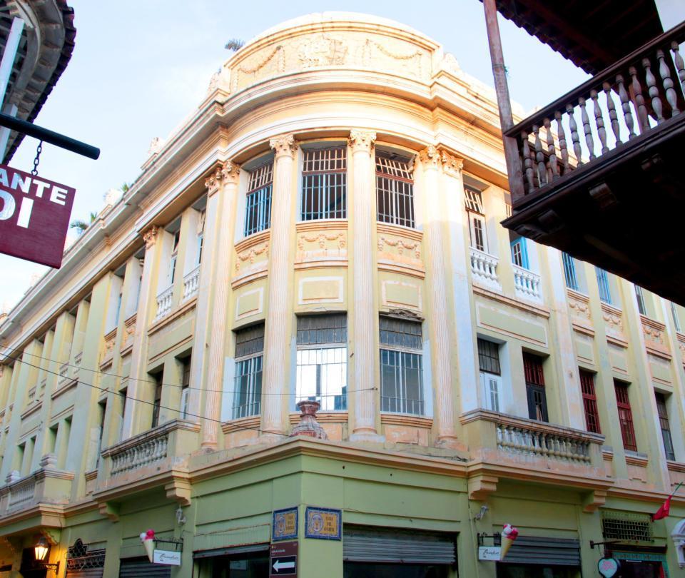 La guerra jurídica por una joya arquitectónica de Cartagena