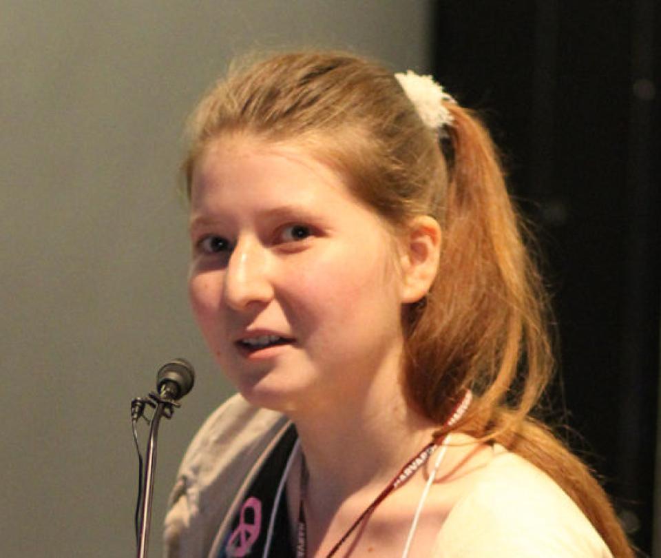 Alexandra Elbakyan, la 'Robin Hood' del conocimiento científico
