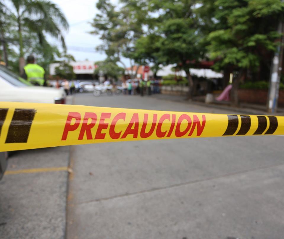 La radiografía de los 5 departamentos con más homicidios en el país