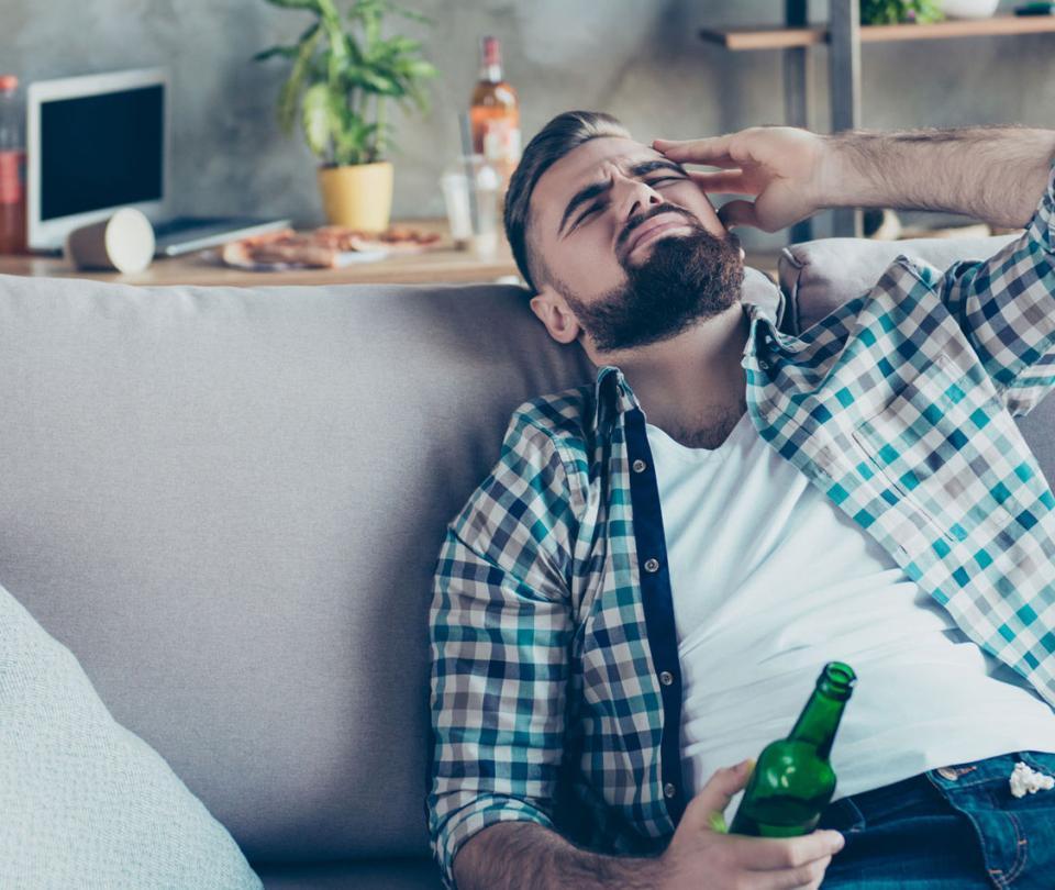 3 millones de personas mueren al año por consumo excesivo de alcohol