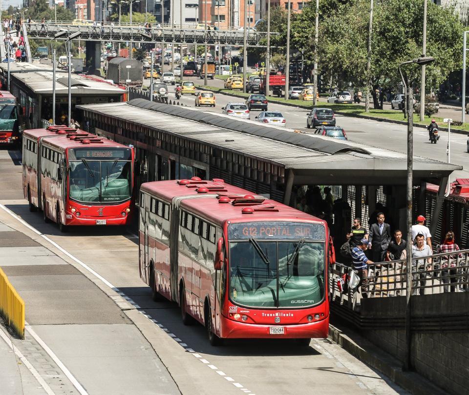Así fue el debate del Concejo por la nueva licitación de TransMilenio