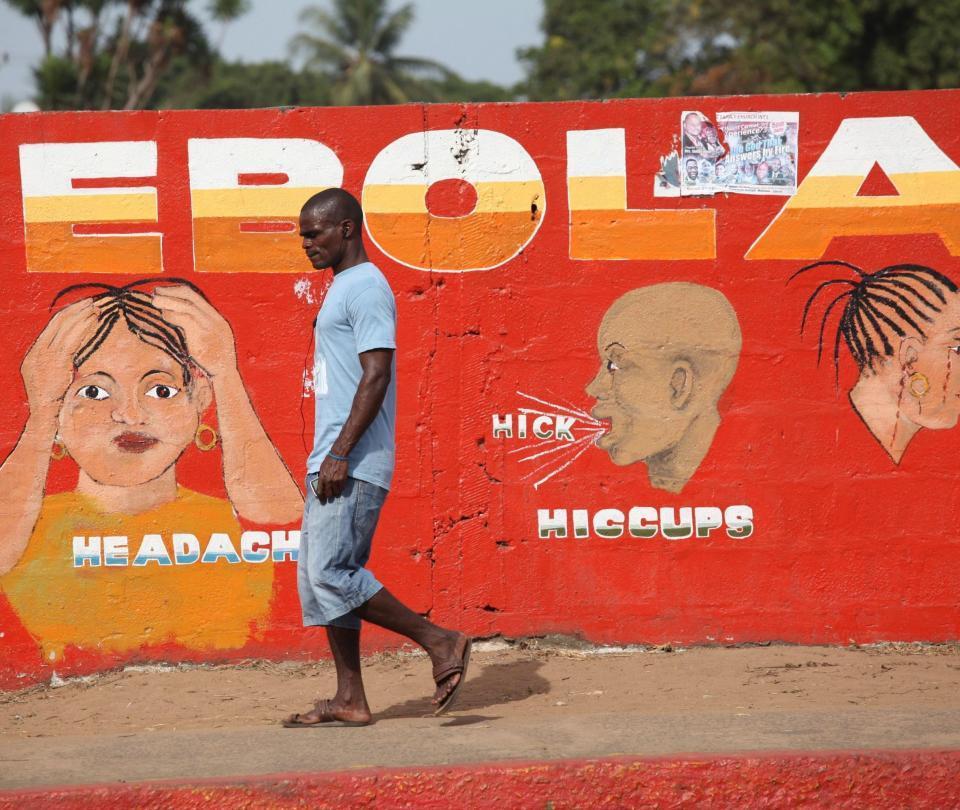 Lo que debe saber del nuevo brote de ébola en África
