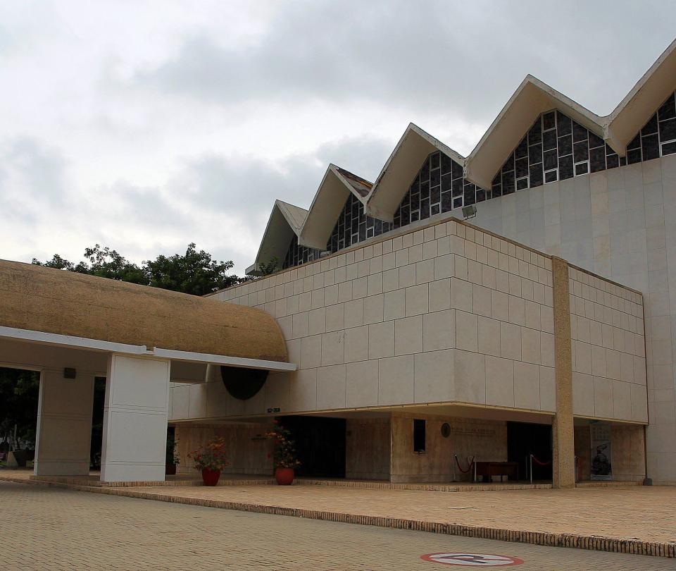 El Banco de la República asume manejo del Teatro Amira de la Rosa