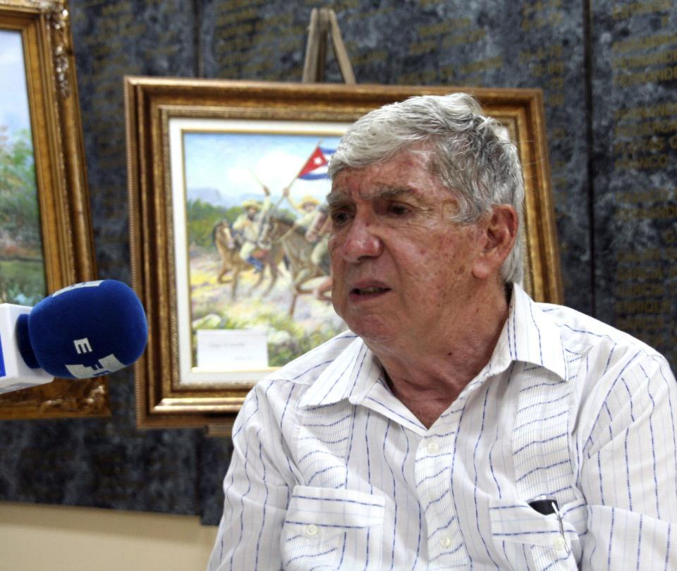 Muere Luis Posada Carriles, anticastrista y exagente de la CIA