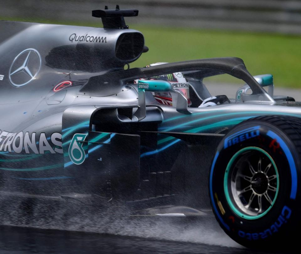 La FIA aprueba cambios reglamentarios para el Mundial de F1