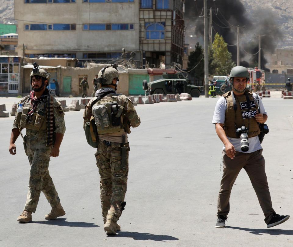 Paz de Trump con los talibanes, un acuerdo en clave electoral