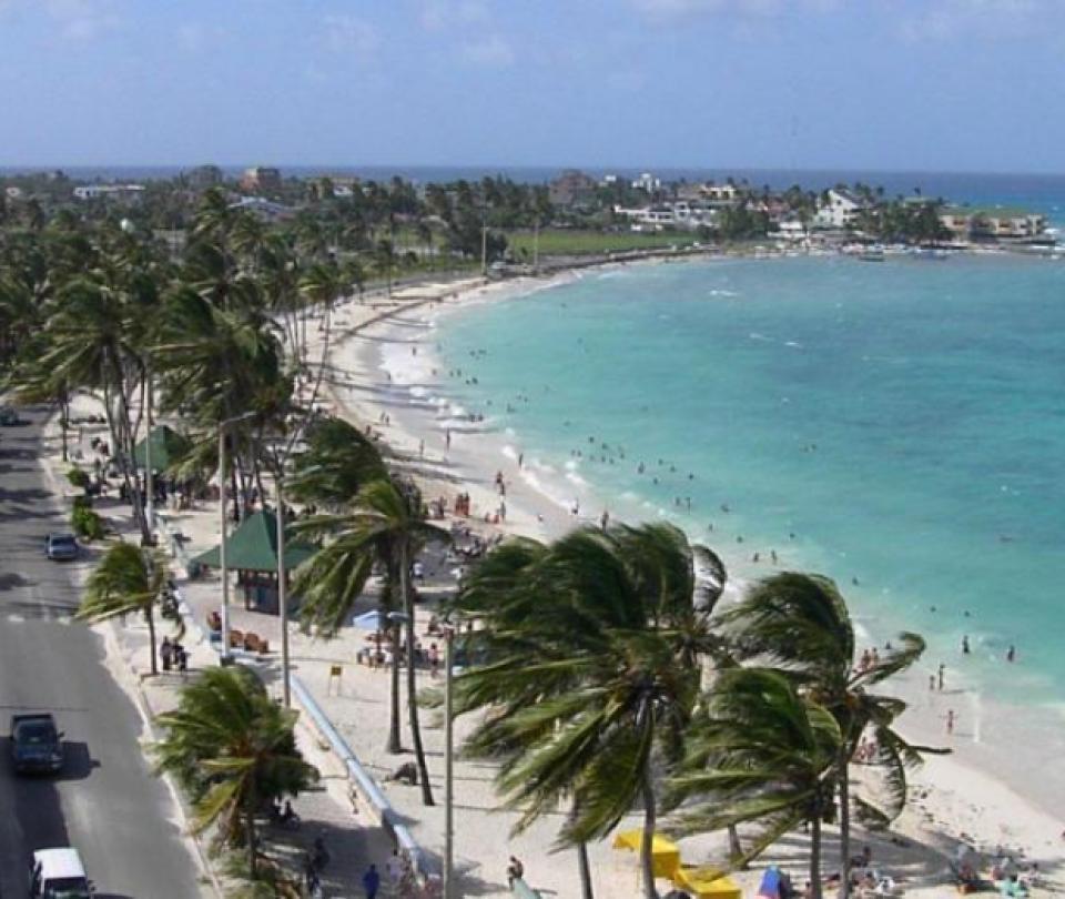 Preocupación en San Andrés por dos sismos en la mañana de este martes