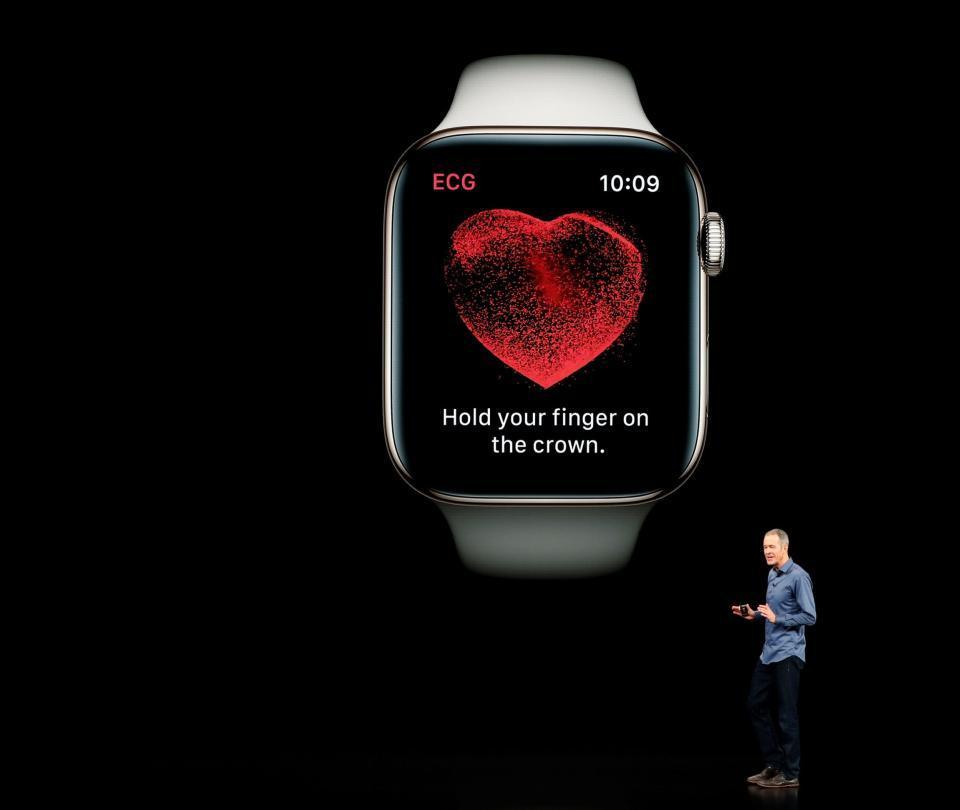Por fin podrá usar el LTE de su Apple Watch en Colombia