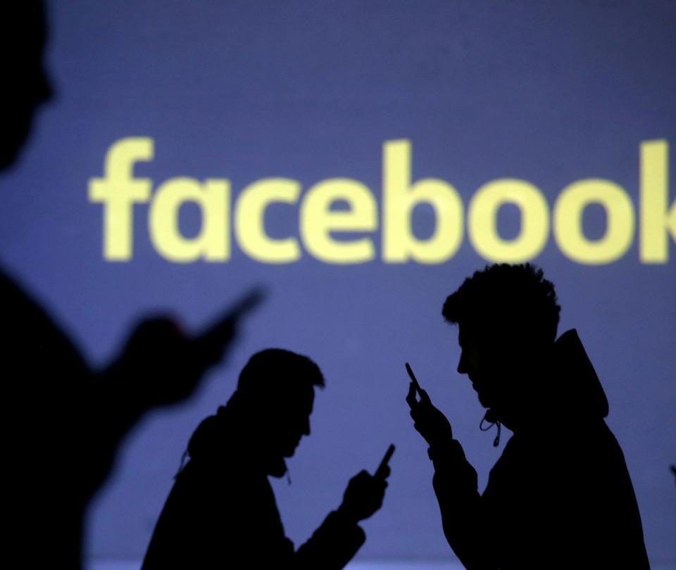 Facebook le pone competencia a Tinder
