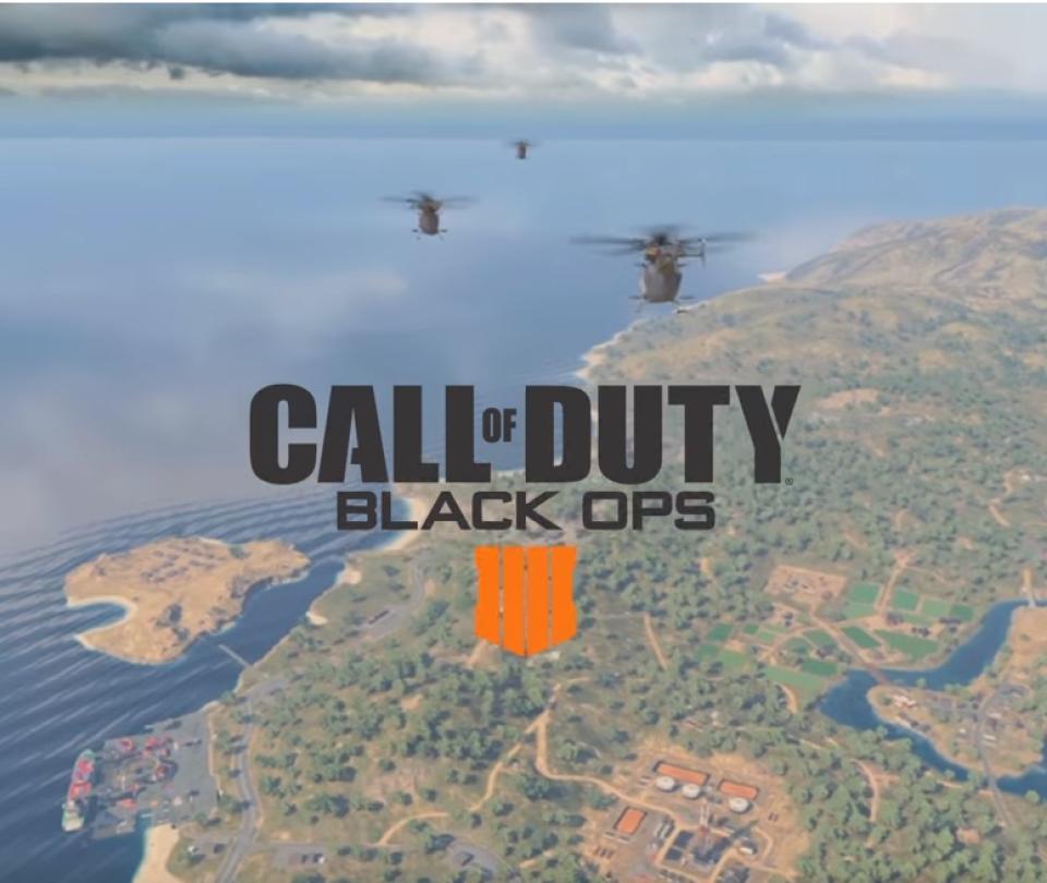 Call of Duty Black Ops vuelve cargado de novedades