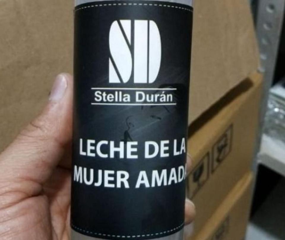El dossier de irregularidades encontradas en productos de Stella Durán