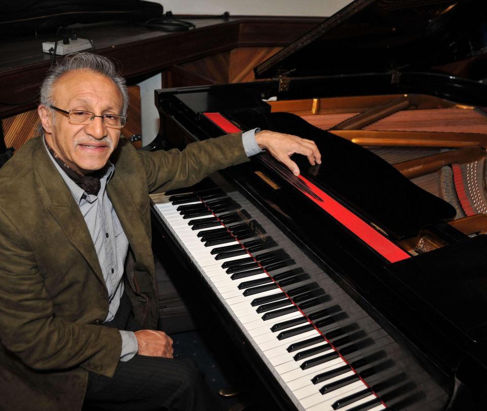 Coleccionistas le rinden homenaje a Edy Martínez en Fusagasugá
