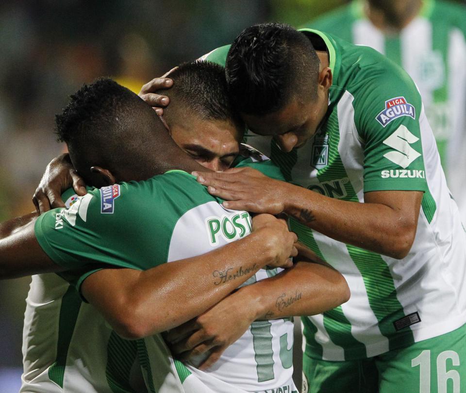 Nacional venció 3-1 a Leones y es finalista de la Copa Colombia