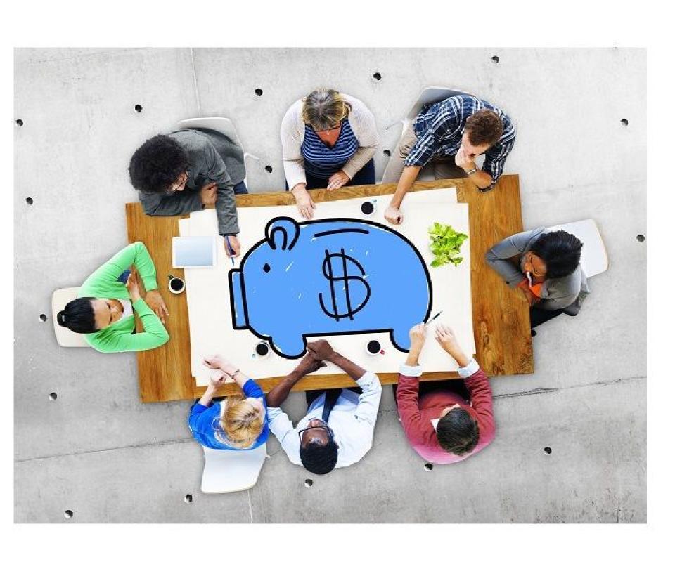 Asegure sus proyectos con un plan de ahorros programados