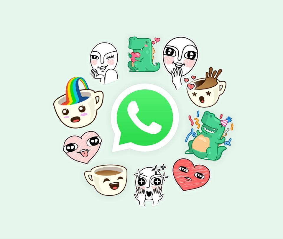 Tres cosas nuevas que ahora puede hacer en WhatsApp