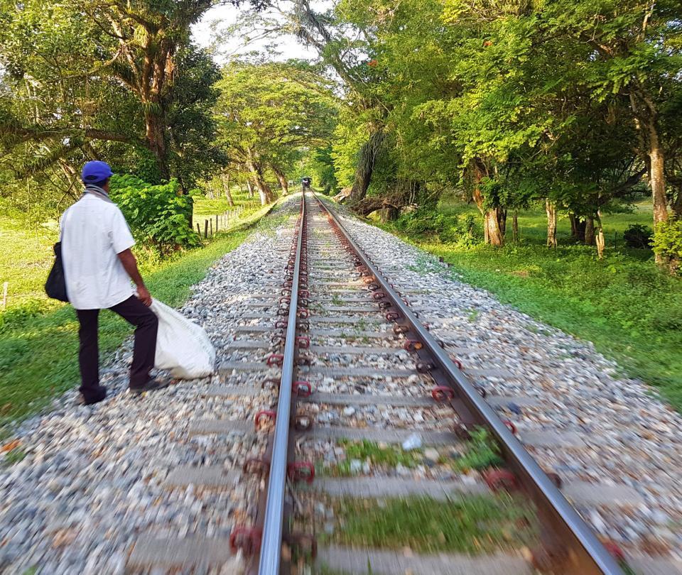 Ferrocarril de Antioquia aún espera un empujón financiero del Gobierno