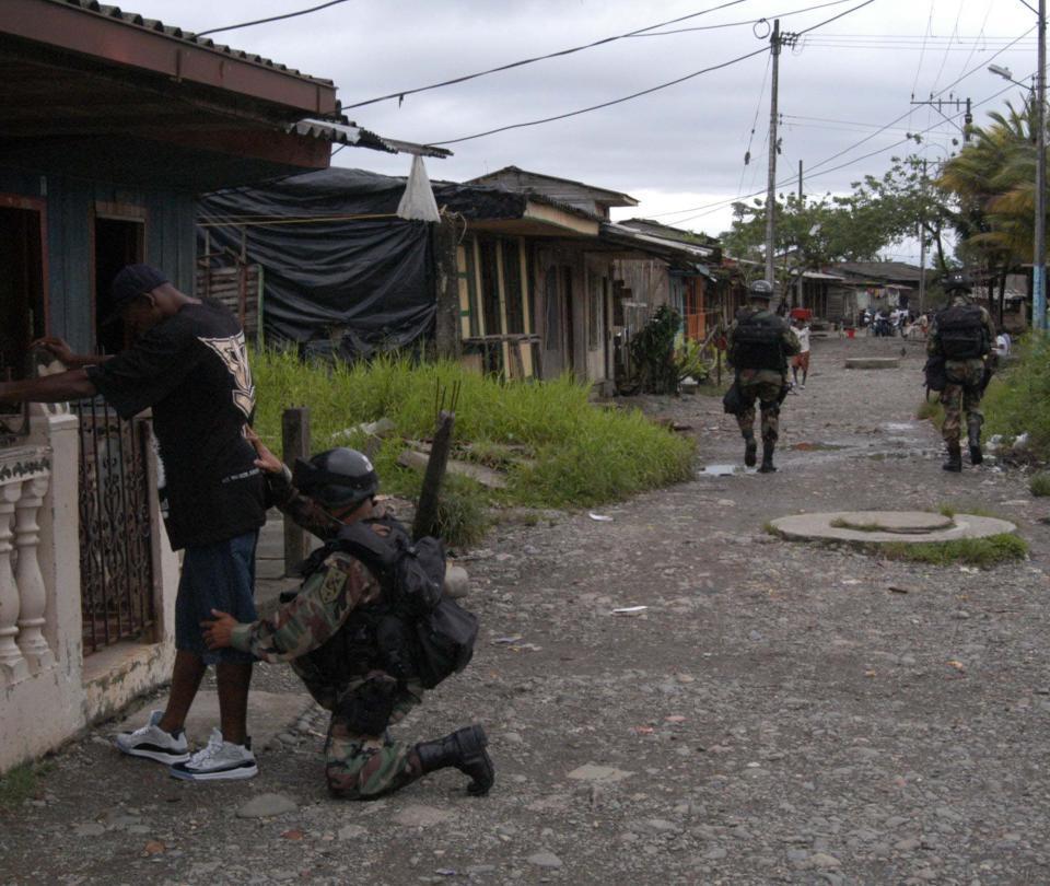Tres muertos deja una balacera en Buenaventura
