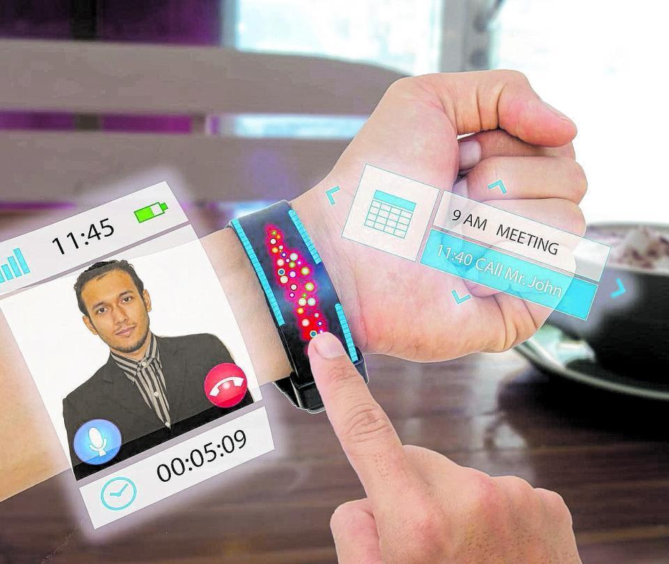 Y después del 'smartphone'... ¿qué vendrá?