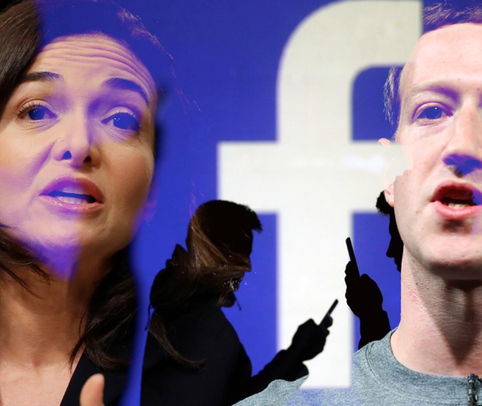 Cinco revelaciones que deja la última investigación sobre Facebook