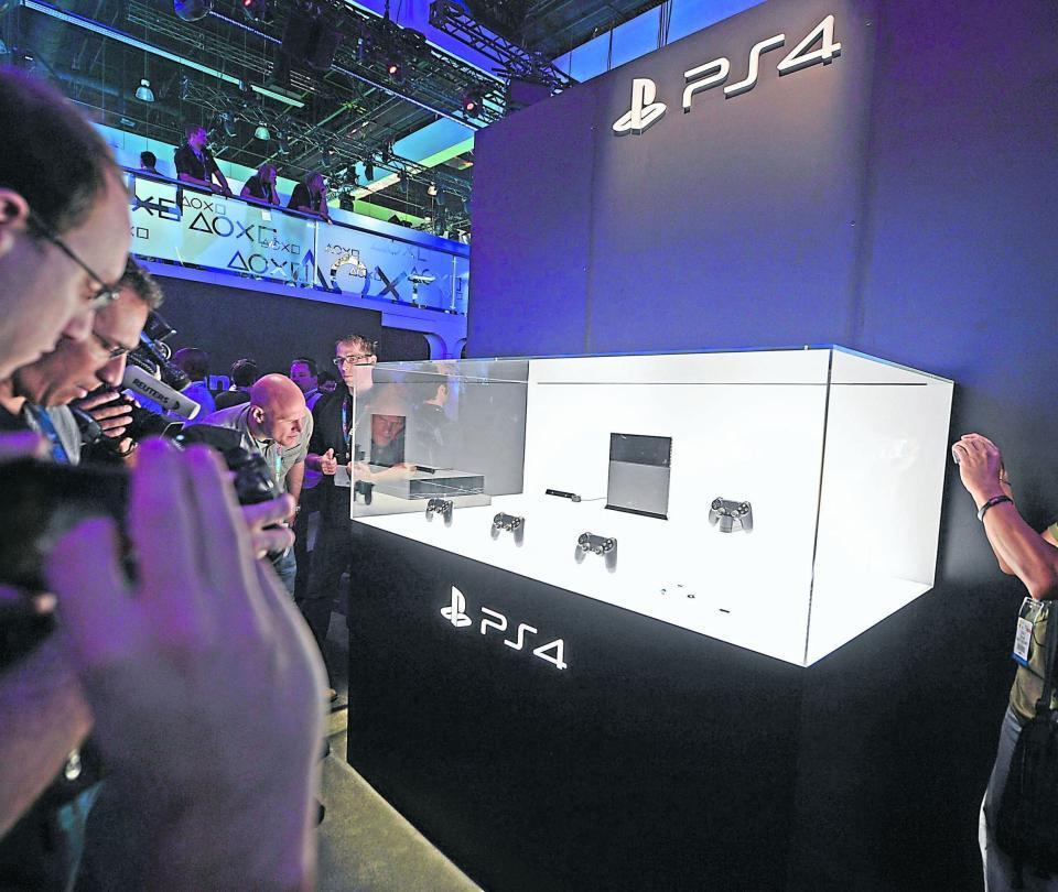 Por primera vez en su historia, PlayStation no irá a E3 2019