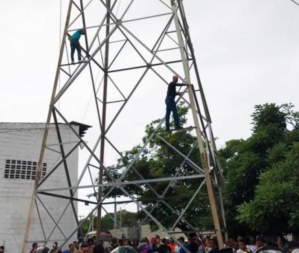La ilegalidad se roba 8 % de la energía en el Cauca
