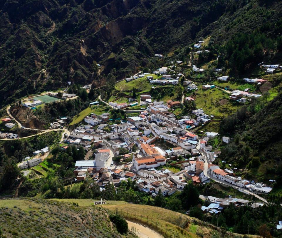Tona, el pueblo donde Maduro dice que hay un complot para derrocarlo