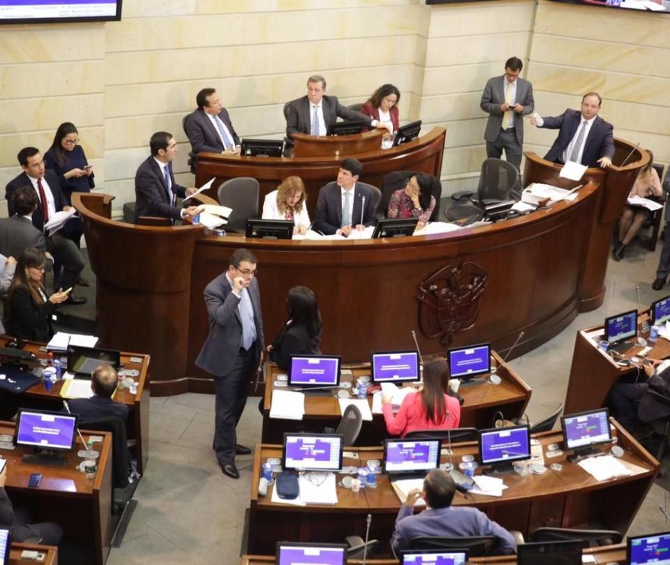 Ley de Financiamiento: Senado aprobó los puntos clave de la iniciativa