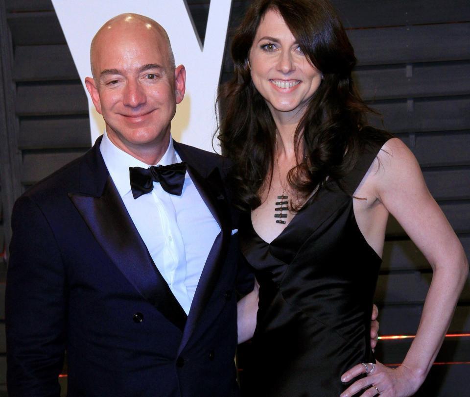 Los divorcios más caros de la historia, según Business Insider