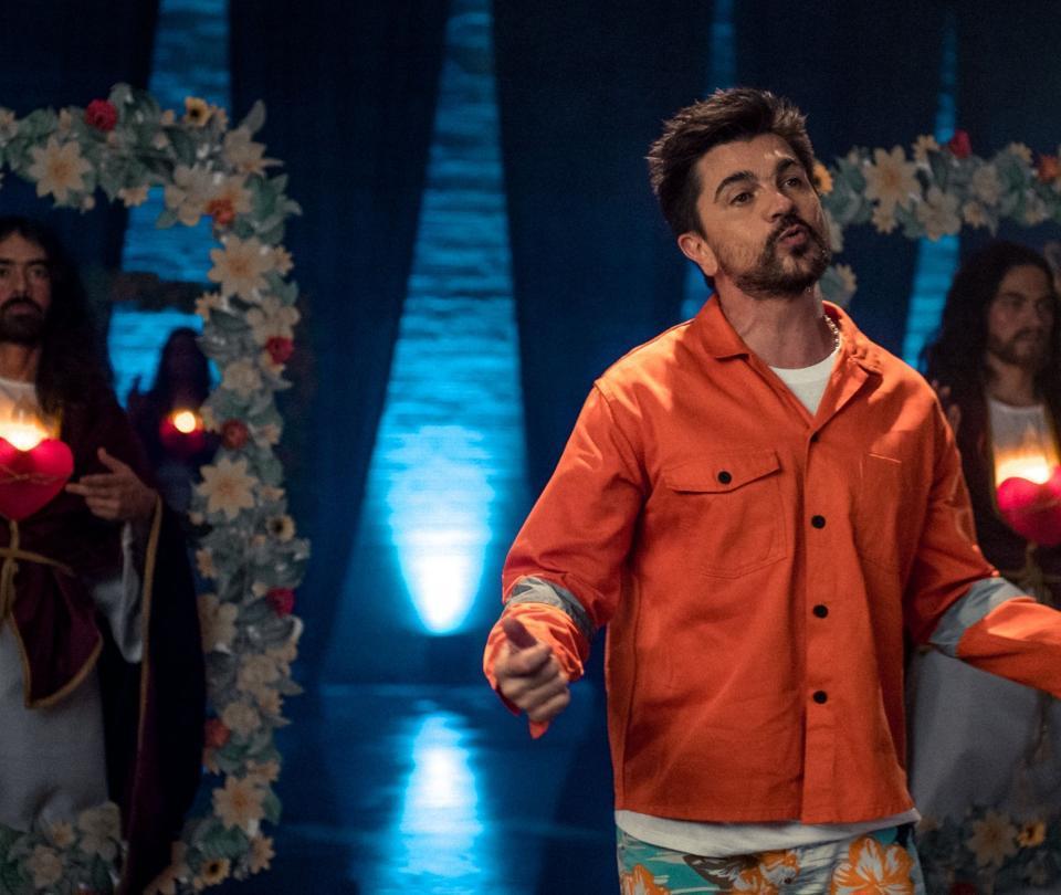 'La plata': el vallenato según Juanes