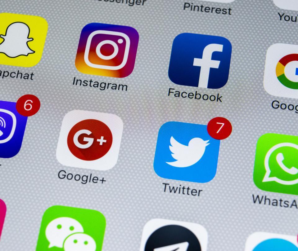 Cómo evitar los 'spoilers' en las redes sociales