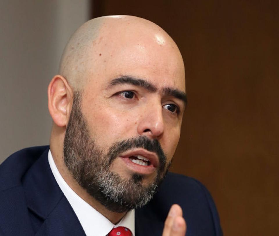 'El gobierno técnico del presidente Duque reduce la corrupción'