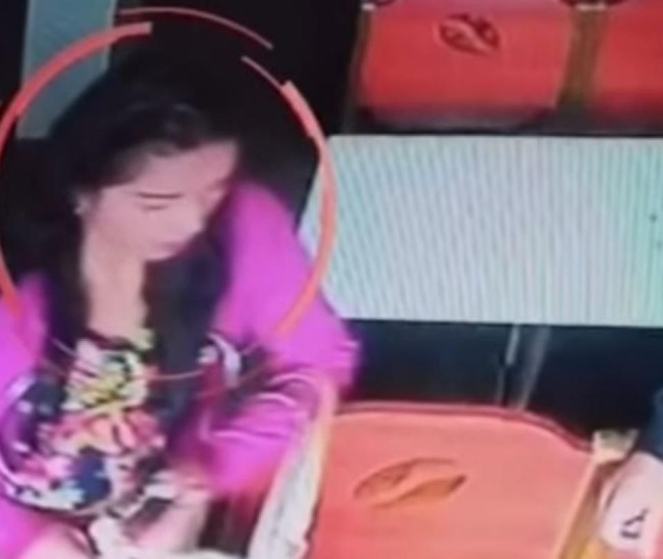 Capturan a 'La dama de los tintos', famosa por robar celulares