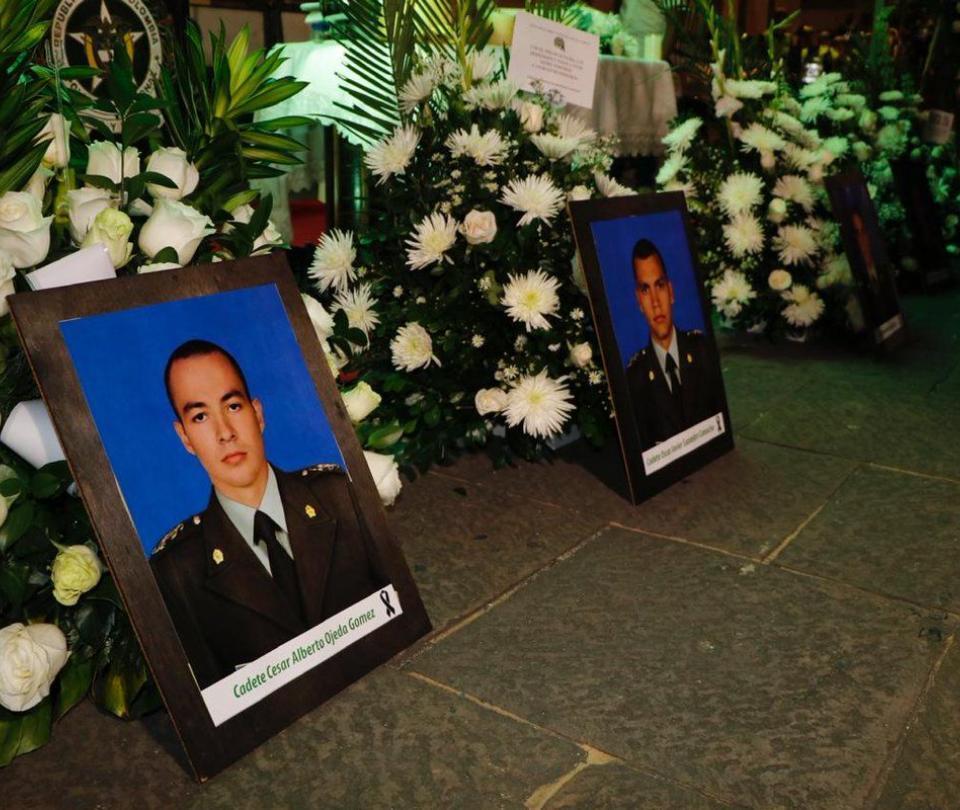 Santander, el departamento con más muertos por el atentado